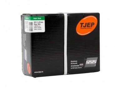 TJEP GF 31//90 Streifennägel 34° Rillen Feuerverzinkt Handybox